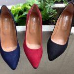 Stilettos otoño invierno 2016  – calzados Mandarine