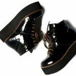 Borcegos de moda invierno 2016 – Papúa Zapatos