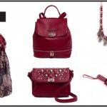 Carteras Bordo de moda para el invierno 2016 – NINA PIU