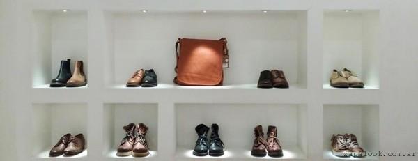 coleccion calzados invierno 2016 Maggio Rossetto