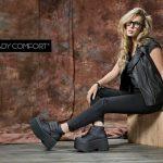 Lady Comfort – coleccion botas invierno 2017