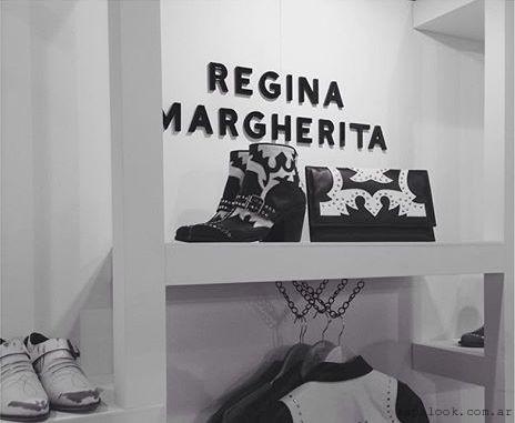 Regina Margherita primavera verano 2016 - EFICA