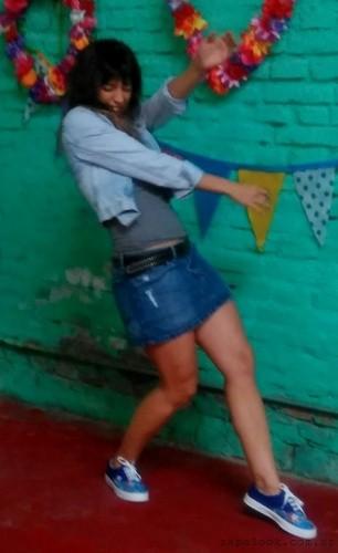 Tracy - zapatillas tonos azules primavera verano 2017