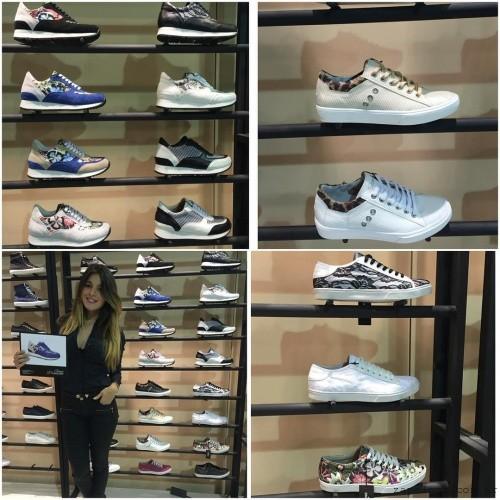 Zapatillas urbanas verano 2016 - STONE