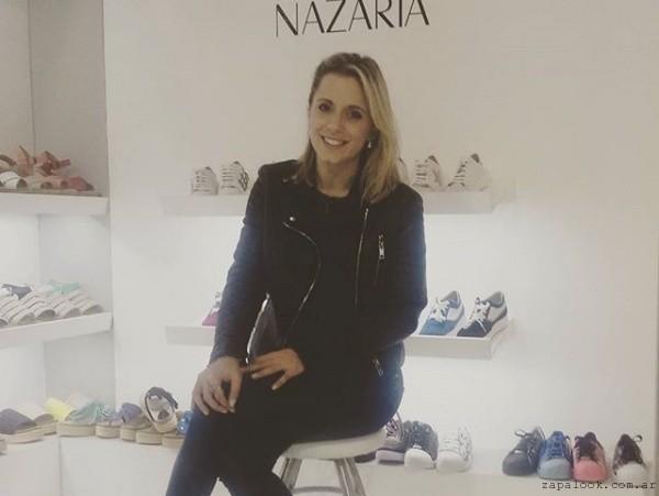 Zapatillas y sandalias verano 2016 - Nazzaria - EFICA