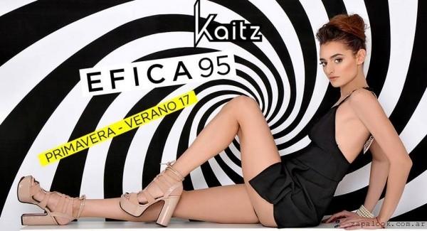saldalias para fiesta verano 2017 - KAITZ - EFICA