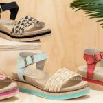 PAMUK – Coleccion calzado primavera verano 2017