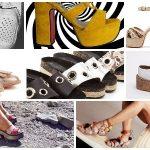 Calzados de moda primavera verano 2017 – anticipo colecciones