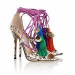 RH by Lali Ramirez – Zapatos y sandalias verano 2017