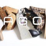 Calzados Fragola – Zuecos y sandalias verano 2017