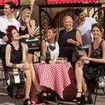 Tropea – Carteras y mochilas primavera verano 2017
