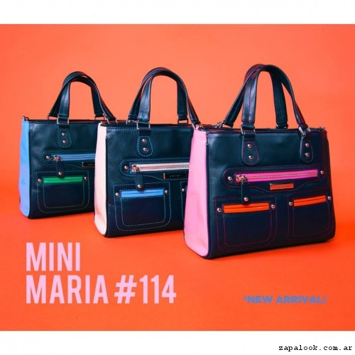 minibag verano 2017 - Jackie Smith