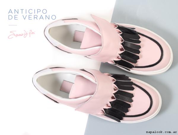 panchas rosadas primavera verano 2017 - Saverio Di Ricci