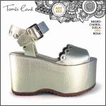 Tomas Cané – sandalias con paltaformas verano 2017