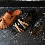 Gekke – calzados de moda primera verano 2017