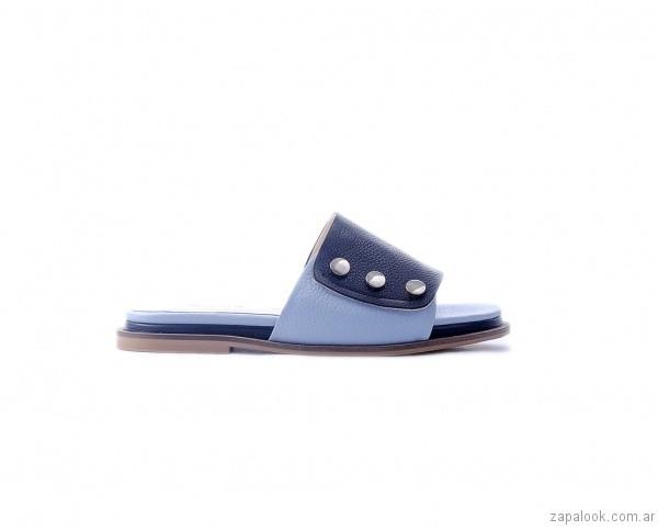 sandalais planas de moda verano 2017 tosone