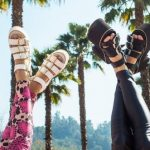 Sofía de Grecia – sandalias para teenager verano 2017