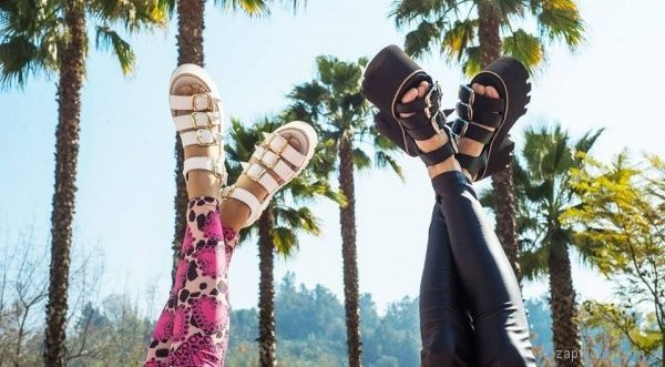 sandalias con plataformas teenager verano 2017 sofia de grecia