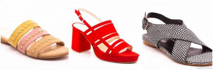 sandalias de moda verano 2017