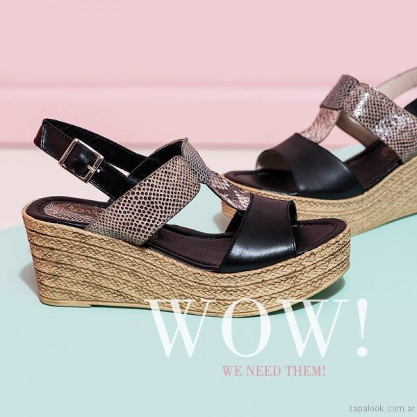 sandalias verano 2017 calzados gravagna