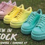Luna Chiara  – calzados juveniles primavera verano 2017