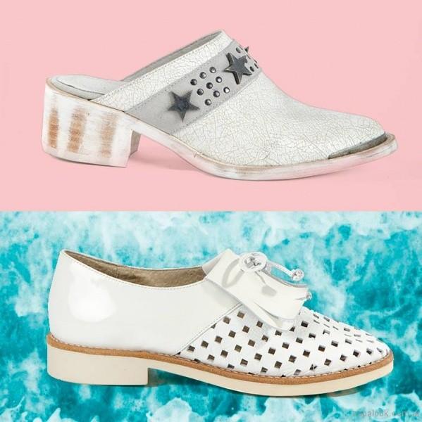 zapatos verano 2017 donne