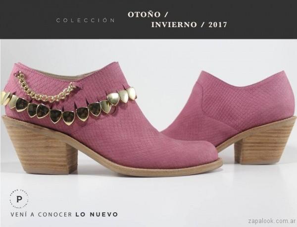 botinetas-rosa-viejo-invierno-2017-pamuk
