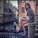 Micheluzzi – calzados para fiestas otoño invierno 2017 –