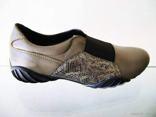 zapatos urbanos para señoras invierno 2017 Circle Urbano