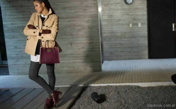 Xl Extra Lage - carteras y zapatos invieno 2017
