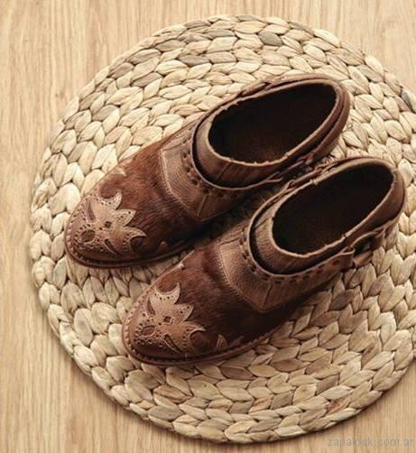 botas texana con pelo sintetico clara barcelo