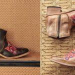 Clara Barcelo – botas texanas otoño invierno 2017