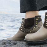 Coleccion calzados Viamo otoño invierno 2017