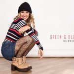 Green and Black Shoes otoño invierno 2017