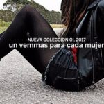 Vemmas – Calzados urbanos invierno 2017