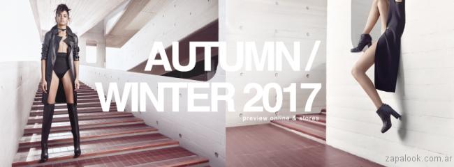 coleccion invierno 2017 - Paruolo