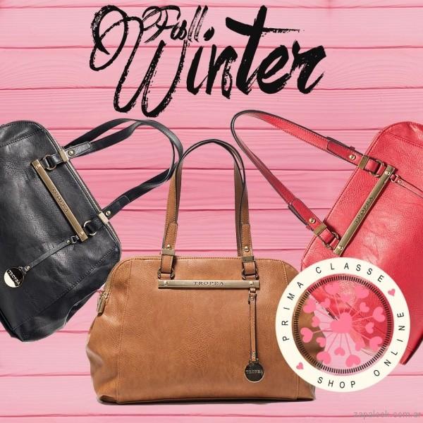 minibag Tropea invierno 2017