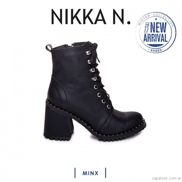 borcego inierno 2017 Nikka N. by Nicole Neumann
