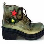 Borcegos otoño invierno 2017 – Magali Shoes
