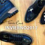 Tomas Cane – calzados acordonados invierno 2017