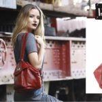 Corium – carteras y calzados otoño invierno 2017