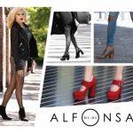 Alfonsa – zapatos de noche invierno 2017