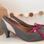 Alfonsina Fal – Zapatos otoño invierno 2017