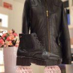 Mary Roose – calzados casuales otoño invierno 2017