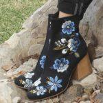 Kloosters coleccion calzados otoño invierno 2017