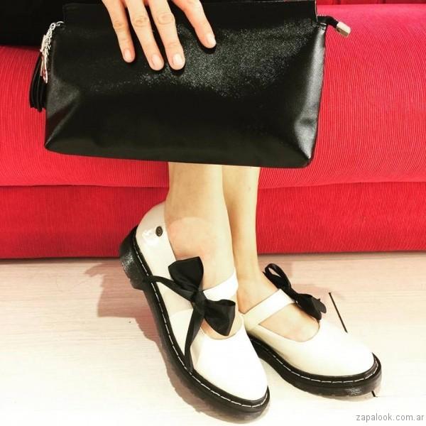 guillerminas Mary Roose - calzados otoño invierno 2017