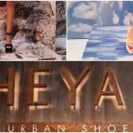 Heyas – coleccion de calzados primavera verano 2018