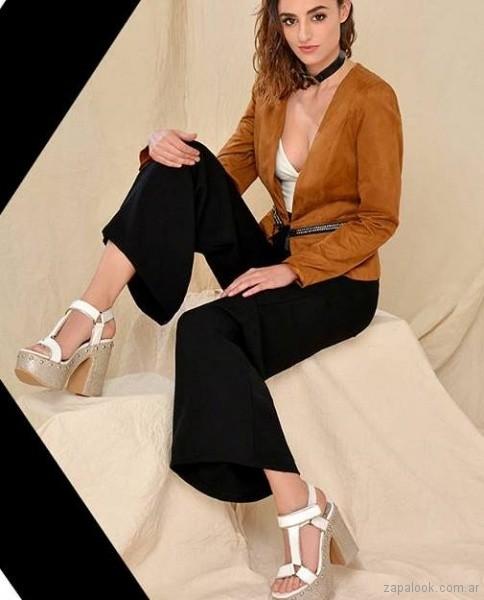 KAITZ Shoes Primavera Verano 18 anticipo