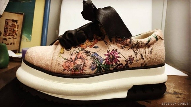 RH by lali ramirez anticipo calzados primavera verano 2018