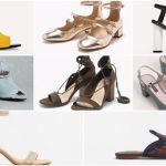Tendencias – Calzados de moda primavera verano 2018